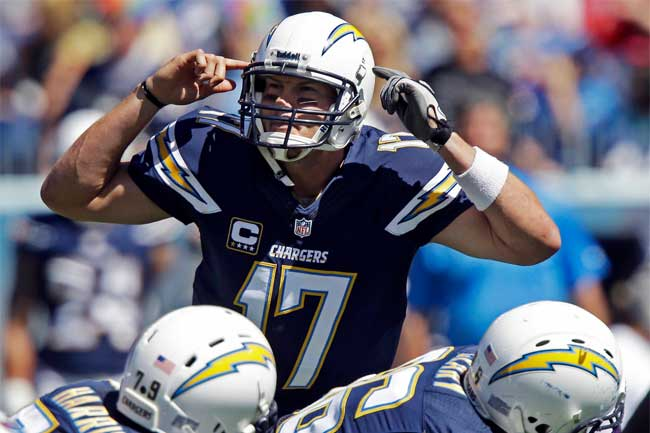 Nfl Rumors Strong Possibility Philip Rivers Is Traded To